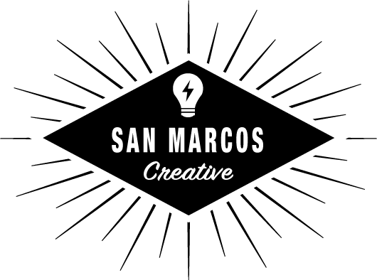 San Marcos Creative Webmaster for Hire and Web Design